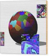 3-23-2015dabcdefghijklmno Wood Print