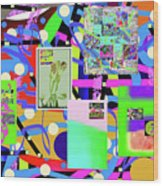 3-3-2016abcdefghijklmnopqrtuv Wood Print
