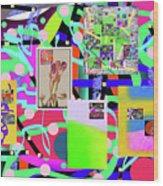 3-3-2016abcdefghijklmnopqrtuvwxyzab Wood Print