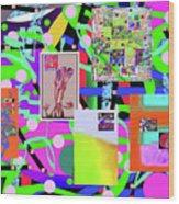 3-3-2016abcdefghijklmnopqrtuvwxyzabcde Wood Print