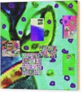3-3-2016babcdefghijklmn Wood Print