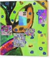3-3-2016babcdefghijklmnopqrtu Wood Print
