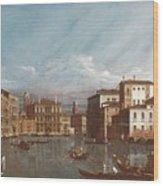 Bernardo Bellotto Wood Print