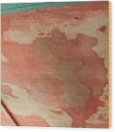 Goree Texture   Wood Print