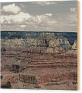 Grand Canyon Experience Series Wood Print