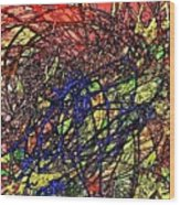 Hisap Rokok Murah 2015 Wood Print