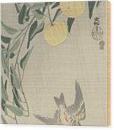 Ohara Koson Wood Print