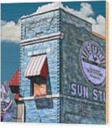 Sun Studio Collection Wood Print