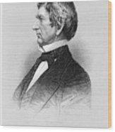 William Seward (1801-1872) Wood Print by Granger