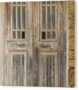 30 Or 300 Wood Print