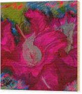 3281.1 Wood Print