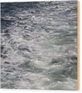 Alaska_00033 Wood Print