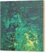 34m Dwarf Wood Print