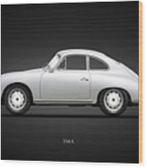 356a Coupe Wood Print