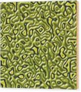 Alien Skin Wood Print