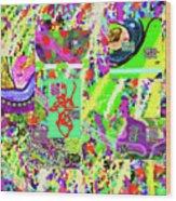 4-12-2015cabcdefghijklmnopqrtuvwxyz Wood Print
