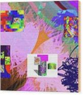 4-18-2015babcdefghijklmnopqrtuvwxyzab Wood Print