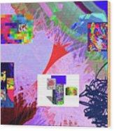 4-18-2015babcdefghijklmnopqrtuvwxyzabcde Wood Print