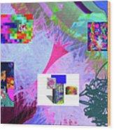 4-18-2015babcdefghijklmnopqrtuvwxyzabcdefgh Wood Print