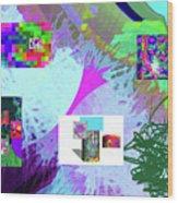 4-18-2015babcdefghijklmnopqrtuvwxyzabcdefghijkl Wood Print