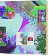 4-18-2015babcdefghijklmnopqrtuvwxyzabcdefghijklm Wood Print