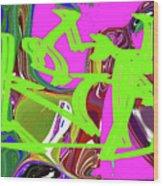 4-19-2015babcdefg Wood Print