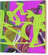 4-19-2015babcdefghi Wood Print