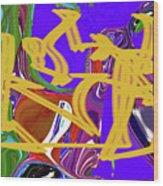 4-19-2015babcdefghijkl Wood Print