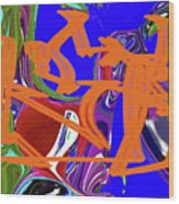 4-19-2015babcdefghijklmn Wood Print