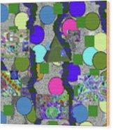 4-8-2015abcdefghijklmn Wood Print
