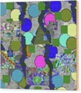 4-8-2015abcdefghijklmno Wood Print