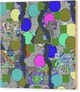 4-8-2015abcdefghijklmnop Wood Print