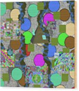 4-8-2015abcdefghijklmnopqr Wood Print