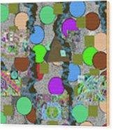 4-8-2015abcdefghijklmnopqrt Wood Print