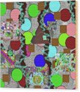 4-8-2015abcdefghijklmnopqrtuvw Wood Print