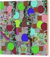 4-8-2015abcdefghijklmnopqrtuvwx Wood Print