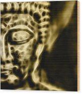 Buddah Collection Wood Print