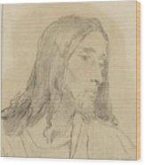 Cornelis Kruseman Wood Print