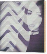 Danielle Wood Print