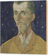 Eugene Boch Wood Print