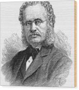 Henry Walter Bates Wood Print