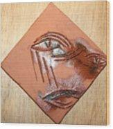 Loss - Tile Wood Print