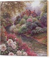lrs Peeters Henry No Tltle Henry Peeters Wood Print