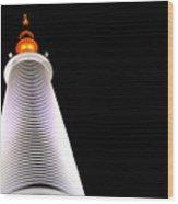 Ruwanwelisaya Pagoda Wood Print