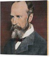 William James, 1842-1910 Wood Print