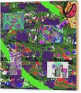 5-12-2015cabcdefghijklmnopqrtuvwxyzabcdefghij Wood Print