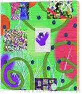 5-16-2015abcdefghijklmnopqrtuvwxyza Wood Print