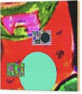 5-24-2015cabcdefghijklmnopqrtuvwxyzabcdefghij Wood Print
