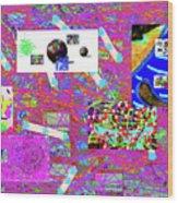 5-3-2015gabcdefghij Wood Print