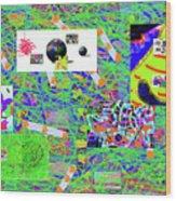 5-3-2015gabcdefghijklmnopqrtuvwxyza Wood Print